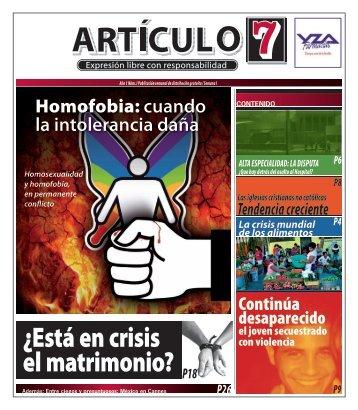 ¿Está en crisis el matrimonio? - a7.com.mx