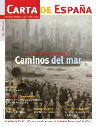 Abril 2013 - Portal de la Ciudadanía Española en el Exterior