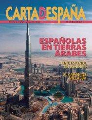 ESPAÑOLAS EN TIERRAS ÁRABES - Portal de la Ciudadanía ...