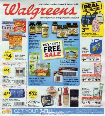 i heart wags: 07/10 - 07/16 ad