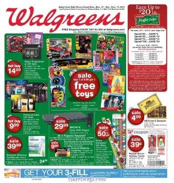 i heart wags: 12/11 -12/17 ad