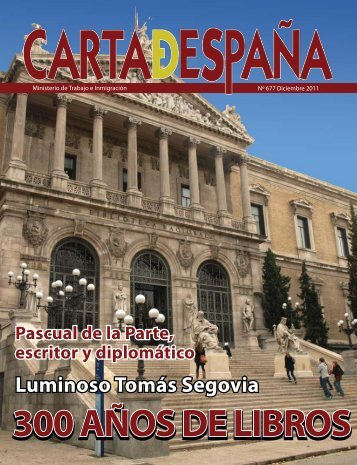 300 años de libros 300 años de libros - Portal de la Ciudadanía ...