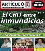 Publicación No. 21 - a7.com.mx