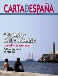 en la habana - Portal de la Ciudadanía Española en el Exterior