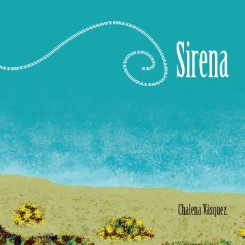 SIRENA - cuento - Chalena Vásquez