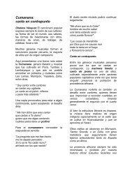 cumanana [cumanana] - Chalena Vásquez