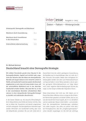 inter|esse 2/2015
