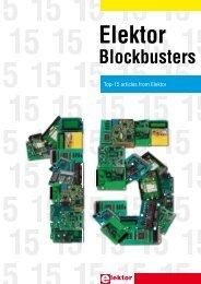 Blockbusters - Allt om Elektronik