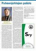 4/2007 61. vuosikerta 1946 2007 - Sahayrittäjät ry - Page 2