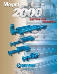 2000 Series Brochure - MacEwans Pumping Systems