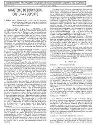BOE 158 de 03/07/2003 Sec 1 Pag 25683 a. 25743 - IES Alquibla