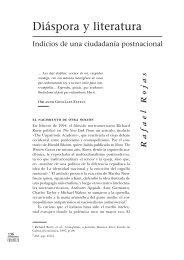 Diáspora y literatura - Cuba Encuentro