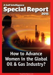 Women In Energy Summit Special Report