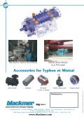 Click here to download Typhon and Mistral screw ... - Aquapump.co.za - Page 4
