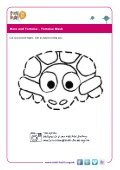 Hare and Tortoise – Dramarama - tutti frutti productions - Page 3