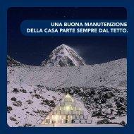Brochure per Aziende - Ev-K2-CNR