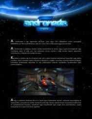 Az Andromeda 5 egy ingyenesen játszható Unity alapú 3D-s ...