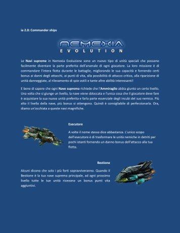 Nemexia 2