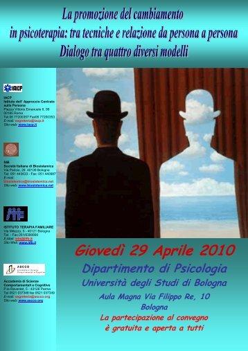 Convegno 29.04.2010 - ACP