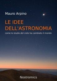 LE IDEE DELL'ASTRONOMIA