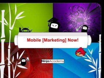 mobile - NinjaMarketing