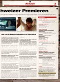 Allalin News Nr. 5 - SAAS-FEE | SAAS-GRUND | SAAS-ALMAGELL | SAAS-BALEN - Seite 3