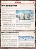 Allalin News Nr. 5 - SAAS-FEE | SAAS-GRUND | SAAS-ALMAGELL | SAAS-BALEN - Seite 5