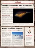 Allalin News Nr. 5 - SAAS-FEE | SAAS-GRUND | SAAS-ALMAGELL | SAAS-BALEN - Seite 7