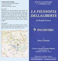 archiati - volantino fdl9 2011.pdf - Libera Conoscenza