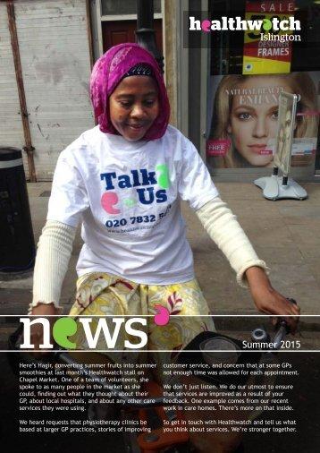 healthwatch_islington_summer_2015_e-version