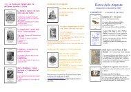 Dispense nov 2007 Volantino - Libera Conoscenza