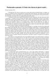 archiati - il 5o vangelo - cap 8.pdf - Libera Conoscenza
