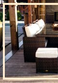 Polyrattan Loungemöbel: essella - DESIGNED TO RELAX - Seite 6