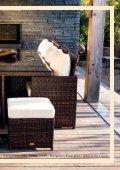 Polyrattan Loungemöbel: essella - DESIGNED TO RELAX - Seite 7