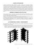 DESCRIZIONE E TEORIA - Techno System - Page 4