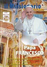 clicca qu - Provincia Romana dei Frati Minori Conventuali