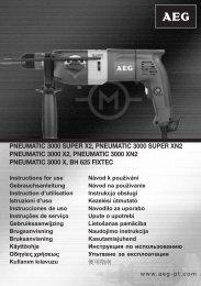 PN 3000 SX2