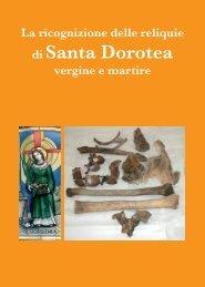 di Santa Dorotea - Provincia Romana dei Frati Minori Conventuali