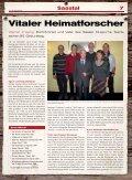 Allalin News Nr. 3 - SAAS-FEE | SAAS-GRUND | SAAS-ALMAGELL | SAAS-BALEN - Seite 7