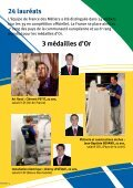 Les Résultats - Etirements Faciles - Page 4