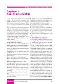 Raccomandazioni per la determinazione del sangue ... - GISCoR - Page 7
