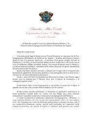 Puebla - Confederazione dell'Oratorio di San Filippo Neri