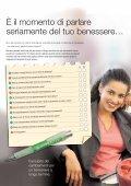 Il tuo prezioso benessere - Integratorinutrizionali.it - Page 2