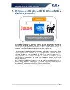 """Caso """" Tropicalización del Dunkin Donuts"""" - Page 2"""