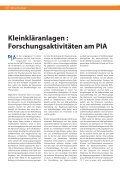 Download - Prüf- und Entwicklungsinstitut für Abwassertechnik an ... - Page 2