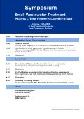 Symposium - RWTH Aachen University - Seite 2