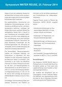 hier (pdf) - Prüf- und Entwicklungsinstitut für Abwassertechnik an der ... - Page 2