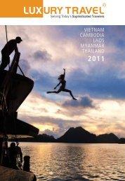 Vietnam - Travel Solutions