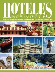 Edición 595 Descargar PDF - Asociación Méxicana de Hoteles y ...