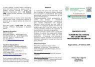 programma - GISCoR